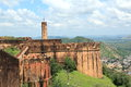 Jaigarh Fort. Royalty Free Stock Image