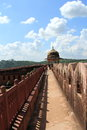 Jaigarh Fort Jaipur India. Royalty Free Stock Photography
