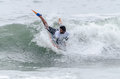 Jaime jesus ovar portugal august at the nd stage of the bodyboard protour on august in ovar portugal Stock Image