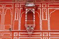 Jaipur City Palace Royalty Free Stock Photography