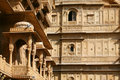 Jaisalmer, golden city india Royalty Free Stock Image