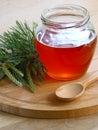 Jam of pine buds