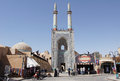 Jame Mosque, Yazd, Iran, Asia