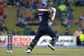 James Anderson England Batsman Royalty Free Stock Photo