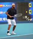 James Blake (USA), tennis player Royalty Free Stock Photo