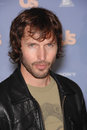 James Blunt Royalty Free Stock Photos