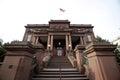 James Clair Flood Mansion, Nob Hill, San Francisco Royalty Free Stock Photo