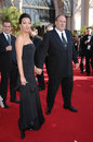 James Gandolfini Photographie stock libre de droits