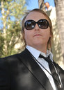 James McCartney Stock Images