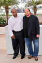 James Toback, Mike Tyson Stock Photos
