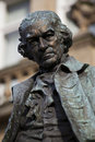 James Watt Royalty Free Stock Photo