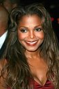 Janet Jackson Royalty Free Stock Photography