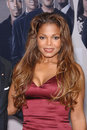 Janet Jackson Stock Photography