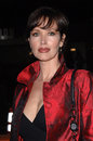 Janine turner actress at the los angeles premiere of upside of anger march los angeles ca paul smith featureflash Stock Images