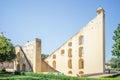 Jantar Mantar Royalty Free Stock Photo