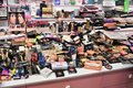 Over supply and abundance of cosmetics