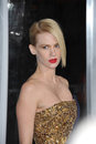 January Jones Stock Photography