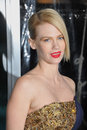 January Jones Royalty Free Stock Image
