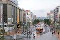Japan : Himeji Royalty Free Stock Photo