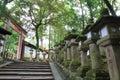 Japan : Kasuga Taisha