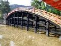 JAPAN. Miyajima. Itsukushima Shrine