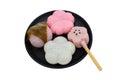 Japan Sakura Sweet Royalty Free Stock Photography