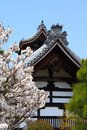 Japan temple Royalty Free Stock Photo
