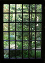 Japaneese的庭院 免版税库存图片