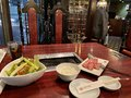 Japanese barbecue restaurant in tokyo Royalty Free Stock Photo