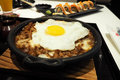 Japanese Food With Egg