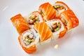 Japanese food restaurant Royalty Free Stock Photo