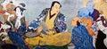 Japanese painting ukiyo-e