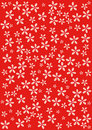 Japanese pattern background Royalty Free Stock Image