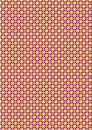 Japanese pattern background Stock Images