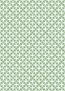 Japanese pattern background Stock Image