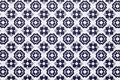 Japanese pattern paper Royalty Free Stock Photo