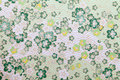 Japanese pattern paper handmade traditional texture backgrou Royalty Free Stock Photo