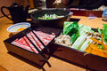 Japanese Shabu Shabu Set