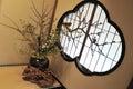Japanese-style image Royalty Free Stock Photo
