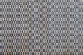 Japanese tatami flooring mat texture Royalty Free Stock Photo