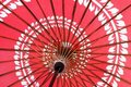 Japanese Umbrella #1 Royalty Free Stock Photos
