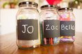 Jars Royalty Free Stock Photo