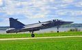 JAS 39 GRIPEN Royalty Free Stock Photo
