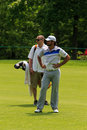 Jason day at the memorial tournament in dublin ohio usa Stock Photos