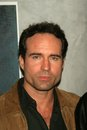 Jason patric west coast premiere chicken lillian theatre hollywood ca Stock Images