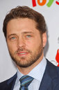 Jason Priestley Royalty Free Stock Images