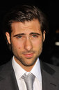 Jason Schwartzman Royalty Free Stock Image