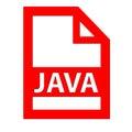 Java file icon