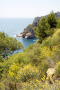 Javea, Costa Blanca. Alicante, Spain Royalty Free Stock Image