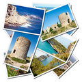 Javea Mediterranean city of Alicante Province Royalty Free Stock Photography